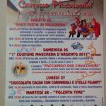 Bacino Montagna Aquilana